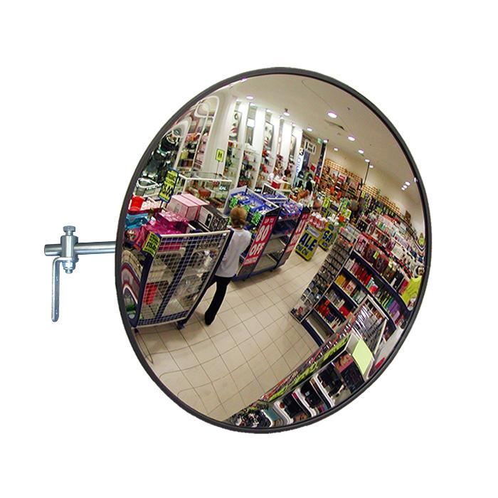 450mm Economy Indoor Mirror