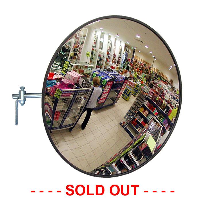600mm Economy Indoor Mirror