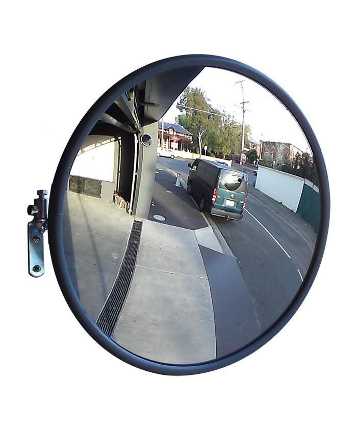 760mm Interior Exterior Convex Mirror