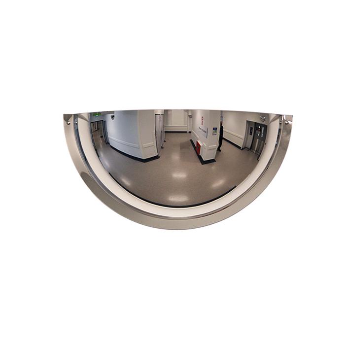 450mm Half Dome Mirror