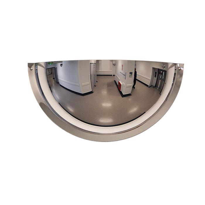 600mm Half Dome Mirror