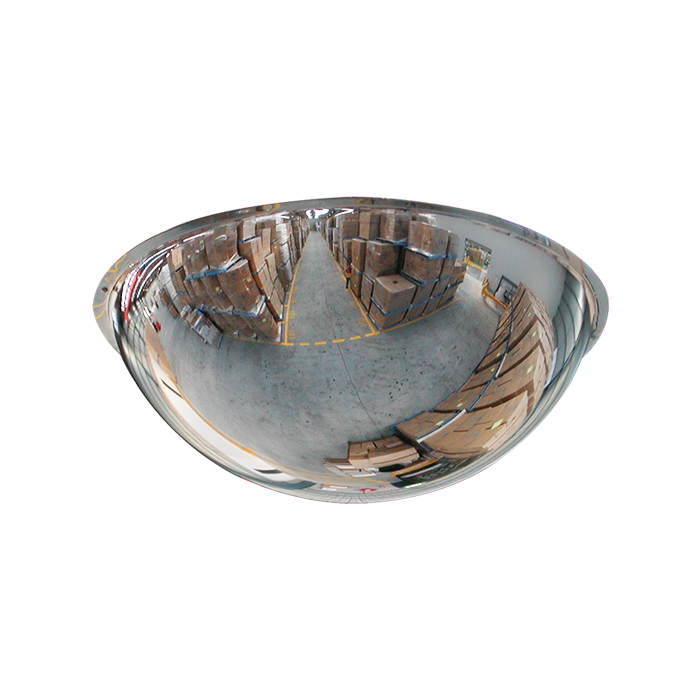 600mm Ceiling Dome Mirror