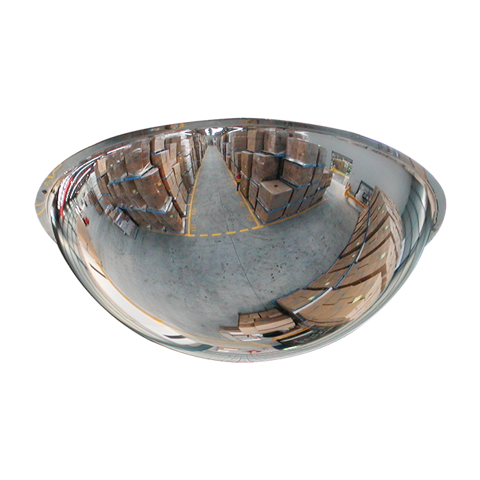 900mm Ceiling Dome Mirror
