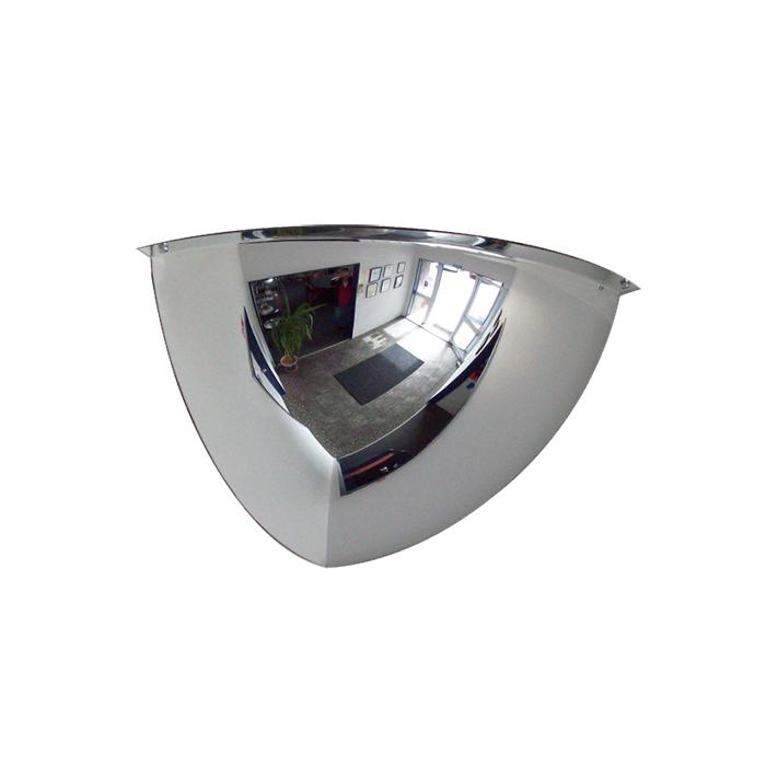 900mm Quarter Dome Mirror